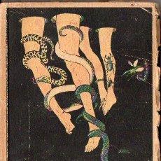 Libros antiguos: SALGARI : LOS HIJOS DEL AIRE TOMO II (CALLEJA, S.F.). Lote 98717407