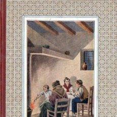 Libros antiguos: MANUEL MARINEL.LO : EL PUÑADO DE TRIGO (ELZEVIRIANA CAMÍ, 1924) ILUSTRADO POR COLL SALIETI. Lote 101463119