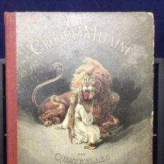 Libros antiguos: CROQUE-MITAINE. ILUSTRADO POR GUSTAVE DORÉ. 1892. Lote 103114931