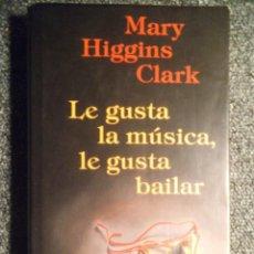 Libros antiguos: LE GUSTA LA MÚSICA LE GUSTA BAILAR. Lote 103773035