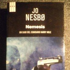Libros antiguos: NEMESIS. Lote 103773799
