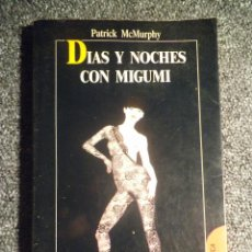 Libros antiguos: DIAS Y NOCHES DE AMOR Y GUERRA.. Lote 103776135