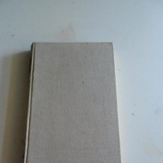 Libros antiguos: CHERCHE- MIDI CÉSAR GONZALEZ RUANO EDITOR JANES 1951. . Lote 104187535