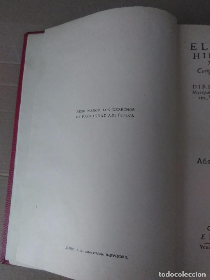 Libros antiguos: Don Quijote de la mancha aguilar 1605 - Foto 5 - 105076211
