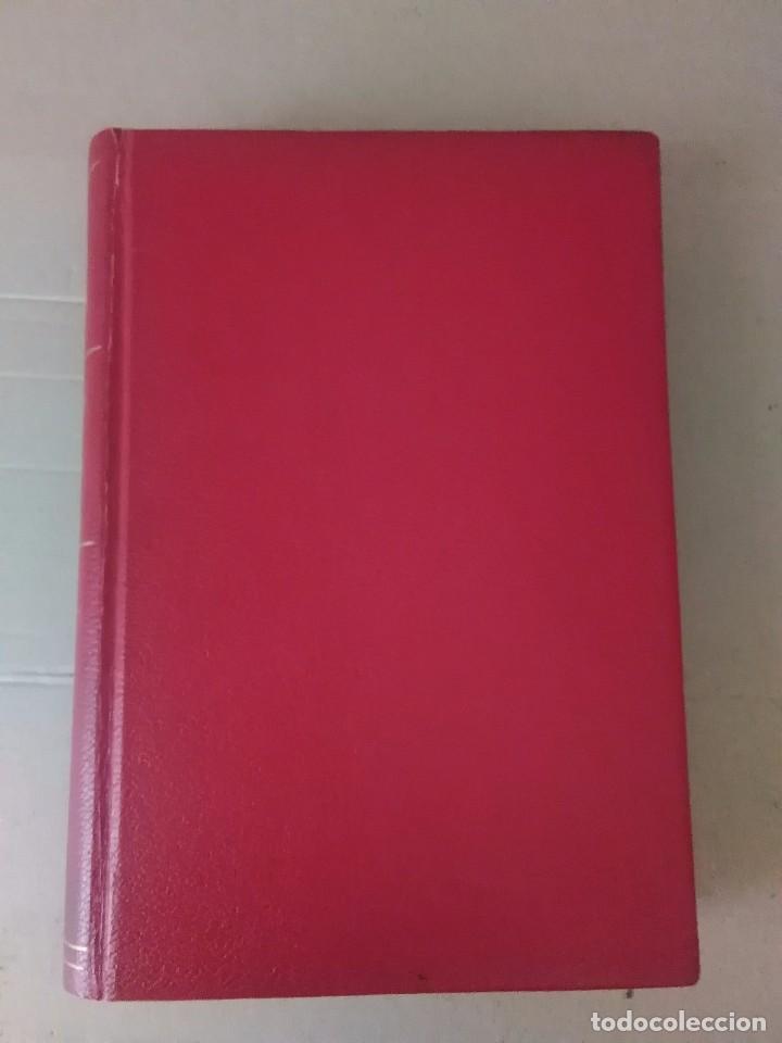 Libros antiguos: Don Quijote de la mancha aguilar 1605 - Foto 8 - 105076211