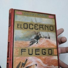 Libros antiguos: ANTIGUO LIBRO EL OCEANO DE FUEGO( 1SIGLO DE ANTIGÜEDAD). Lote 105622687