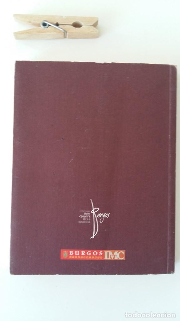 Libros antiguos: HISTORIAS DE DON QUIJOTE. MARTIN D. BERRUETA. Edicion fascimil. - Foto 4 - 111336419