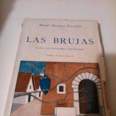 Libros antiguos: LAS BRUJAS. Lote 113895291