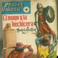 Libros antiguos: EL PRINCIPE VALIENTE EDITORIAL MATEU Nº 2. Lote 114098351