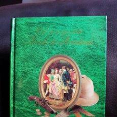 Libros antiguos: EL LOBO BLANCO. Lote 114272391