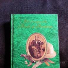 Libros antiguos: EL ÚLTIMO MOHICANO. Lote 114272831