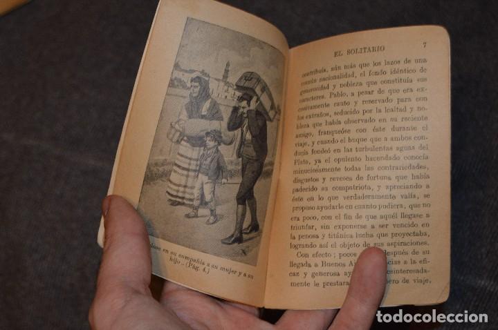 Libros antiguos: VINTAGE - COLECCIÓN INFANTIL - 5 NÚMEROS - RAMÓN SOPENA - SERIE III - AÑOS 30 - HAZME UNA OFERTA - Foto 8 - 114835247