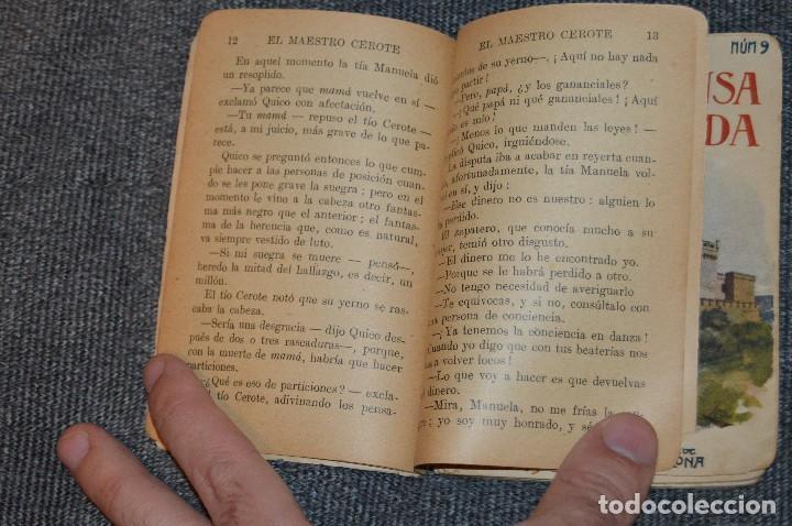 Libros antiguos: VINTAGE - COLECCIÓN INFANTIL - 5 NÚMEROS - RAMÓN SOPENA - SERIE III - AÑOS 30 - HAZME UNA OFERTA - Foto 9 - 114835247