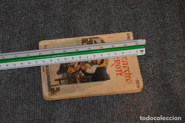 Libros antiguos: VINTAGE - COLECCIÓN INFANTIL - 5 NÚMEROS - RAMÓN SOPENA - SERIE III - AÑOS 30 - HAZME UNA OFERTA - Foto 10 - 114835247