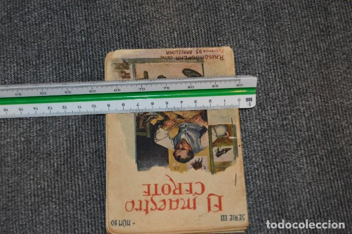 Libros antiguos: VINTAGE - COLECCIÓN INFANTIL - 5 NÚMEROS - RAMÓN SOPENA - SERIE III - AÑOS 30 - HAZME UNA OFERTA - Foto 11 - 114835247