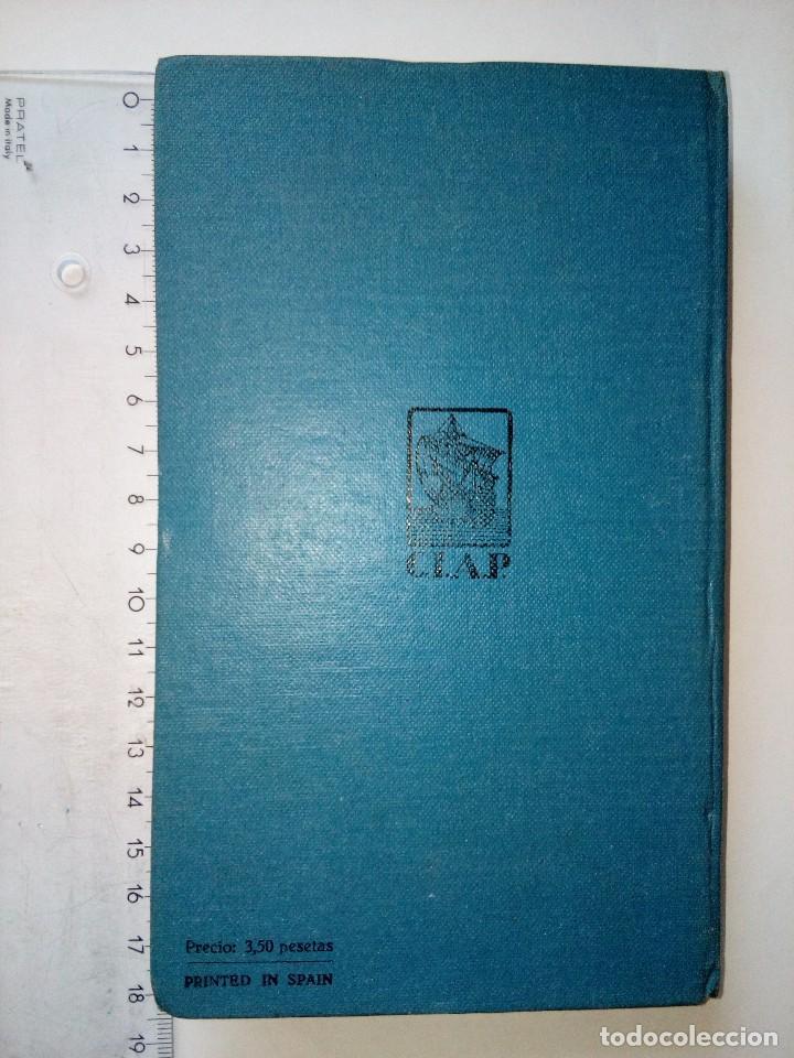Libros antiguos: Viaje Sentimental de un inglés a Francia de Lorenzo Sterne, Bibliotecas Populares,años 30,vol.22 - Foto 2 - 117285395