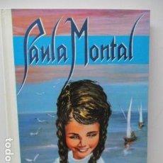 Libros antiguos: PAULA MONTAL. PILAR MORIONES. . Lote 120264027