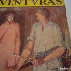Libros antiguos: AVENTURAS EL SINDICATO GRIS Nº 19. Lote 122596759