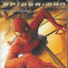 Libros antiguos: SPIDER-MAN - PETER DAVID - ALBERTO SANTOS EDITOR. Lote 124141443
