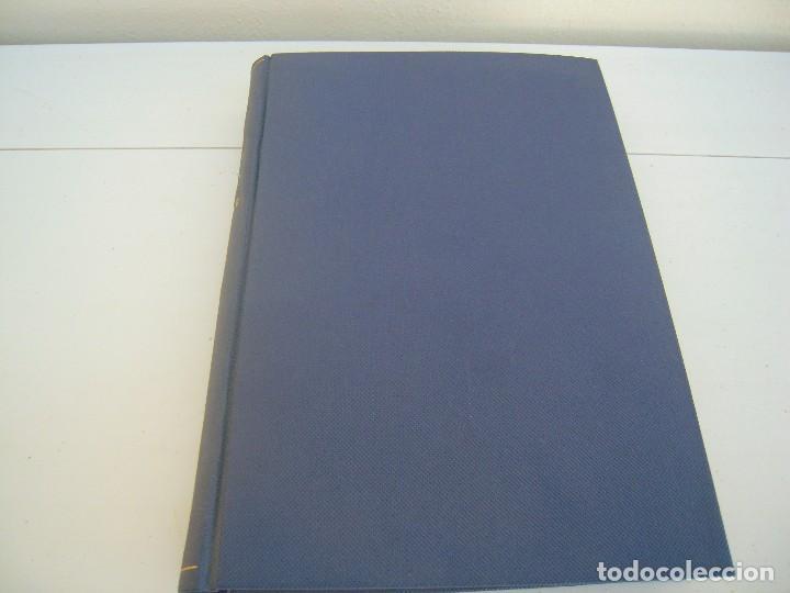 Libros antiguos: tomo biblioteca oro - Foto 3 - 124540887