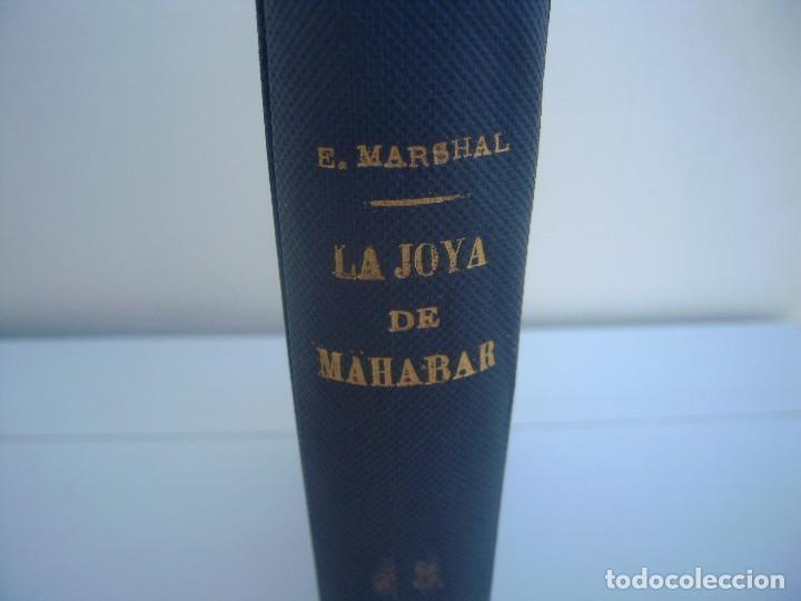 Libros antiguos: tomo biblioteca oro - Foto 6 - 124540887