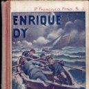 Libros antiguos: FRANCISCO FINN : ENRIQUE DY (LIBR. RELIGIOSA, 1928). Lote 124635591