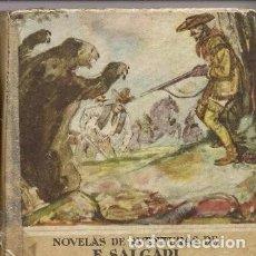Libros antiguos: EL REY DE LOS CANGREJOS ED. CALLEJA. Lote 125862019