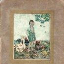 Libros antiguos: LOLA ANGLADA I SARRIERA : EN PERET (IMP. SALLENT, 1936). Lote 127455611