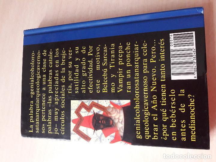 Libros antiguos: 11-00163 - EL PONCHE MAGICO - Foto 2 - 127592223