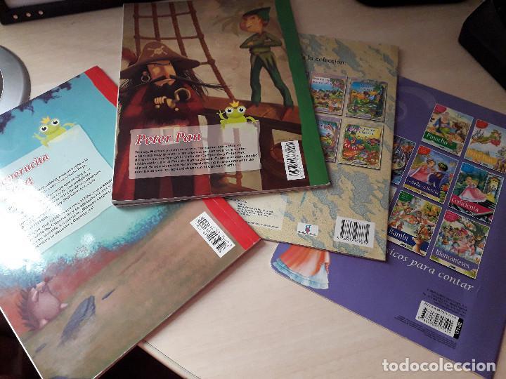 Libros antiguos: 11-00183 - PACK CUENTOS - Foto 2 - 127593299
