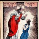 Libros antiguos: FOLCH I TORRES : LA CEGUETA HELIA O LA LLUM DE JESÚS (BAGUÑÁ, 1923) COMO NUEVO - EN CATALÁN. Lote 127664859