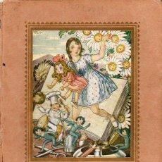 Libros antiguos: LOLA ANGLADA I SARRIERA : MARGARIDA (IMP. ALTÉS, C. 1928). Lote 127759632