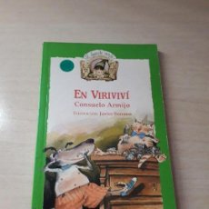 Libros antiguos: 11-00166 - EN VIRIVIRI. Lote 127592371