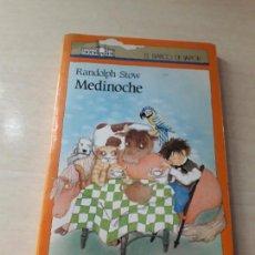 Libros antiguos: 11-00177 - MEDINOCHE. Lote 127592939