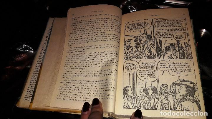 Libros antiguos: ROB ROY - WALTER SCOTT - COLECCION HISTORIAS - EDITORIAL BRUGUERA - Foto 2 - 207375891
