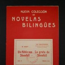 Libros antiguos: LIBRO ANTIQUO. Lote 129747551