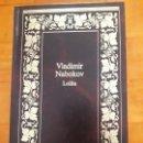 Libros antiguos: LOLITA DE NABOKOV. Lote 129973395