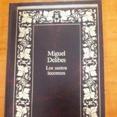 Libros antiguos: LOS SANTOS INOCENTES. Lote 129973623