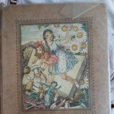Libros antiguos: MARGARIDA, LOLA ANGLADA C.1928. Lote 130062163