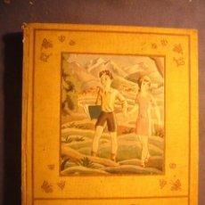 Libros antiguos: JUANA SPYRI: - LOS NIÑOS GRITLI. UNA NOVELA PARA LOS NIÑOS... - (1931) (PRIMERA EDICION ESPAÑOLA). Lote 130893708