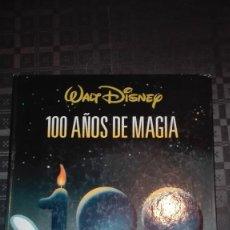 Libros antiguos: 100 AÑOS DE MAGIA ( WALD DISNEY). Lote 131465926