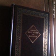 Libros antiguos: NOVELA DE AVENTURAS ,EL PRINCIPE Y EL MENDIGO CLUB INTERNACIONAL DEL LIBRO. Lote 133366706