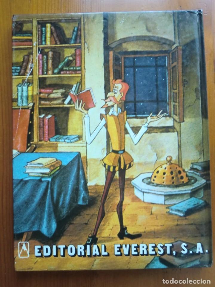 Libros antiguos: Libro LA MANCHA DE DON QUIJOTE (1981) de José Javier Romagosa. Editorial Everest. Como nuevo - Foto 2 - 134592866