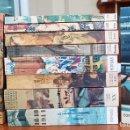 Libros antiguos: LOTE DE 9 TOMOS Hª LITERATURA FRANCESA . BORDAS 3 REGALO. Lote 134773470