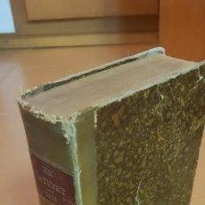 Livros antigos: PATUFET 51 REVISTAS DEL Nº 979 GENER 1928 AL Nº 1029 DESEMBRE 1928 ANY COMPLET. Lote 134928966