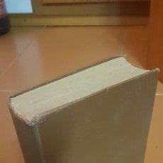 Libros antiguos: PATUFET 36 REVISTAS DEL Nº 1292 GENER 1929 AL Nº 1327 DESEMBRE 1929 ANY COMPLET. Lote 134929378