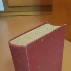 Libros antiguos: PATUFET 61 REVISTAS DEL Nº 1175 OCTUBRE 1926 AL Nº 1205 MAIG 1927. Lote 134930106