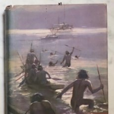 Alte Bücher - EMILIO SALGARI-TOMO 24 (1955)(8€) - 136060150