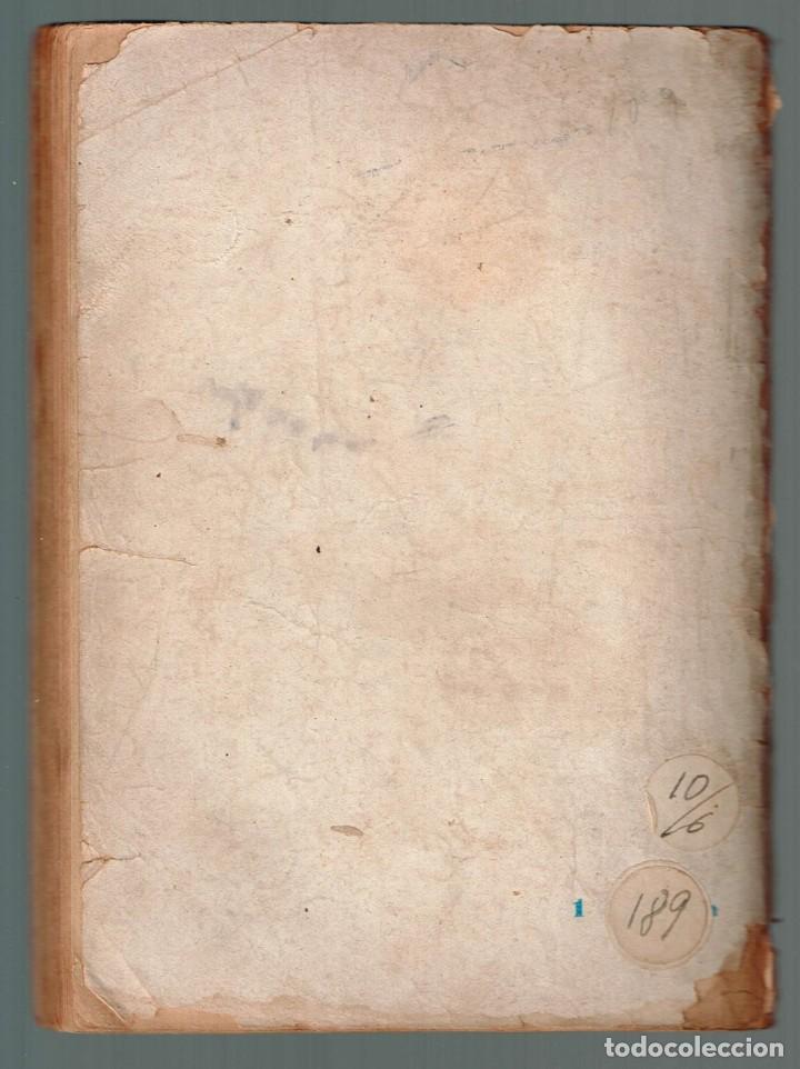 Libros antiguos: Blanca o Bruna. Biblioteca Gentil Miracle, Josep 1931 - Foto 2 - 136638322