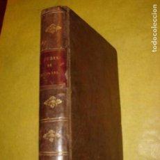 Libros antiguos: OBRAS COMPLETAS DEL CAPITÁN MAYNE REID. TOMO I. AVENTURAS MARAVILLOSAS. CIRCA 1900.. Lote 139609398